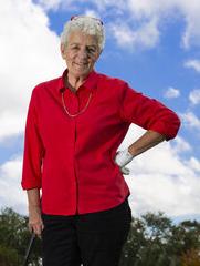 Kay McMahon